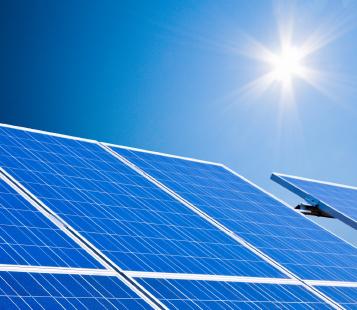 Energíes renovables